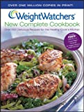 Weight Watchers New Complete Cookbook, Third Edition