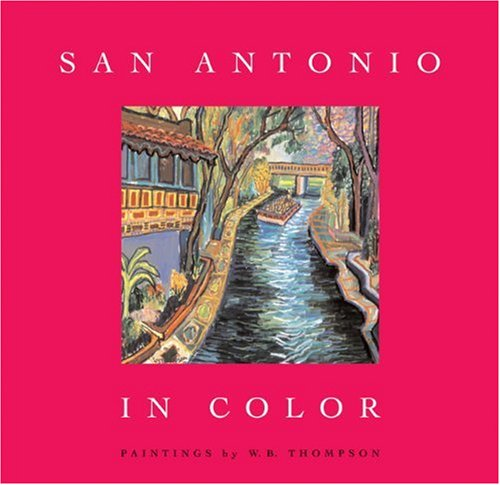 San Antonio in Color