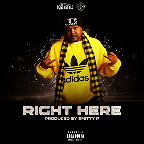 Right Here [Explicit]