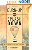 Burn Up or Splash Down: Surviving the Culture Shock of Re-Entry