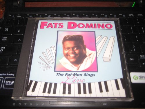 Fats Domino - The Imperial Singles, Volume 2 1953-1956 - Zortam Music