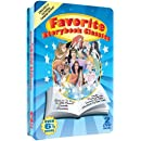 Favorite Storybook Classics - Special 2 DVD Embossed Tin!
