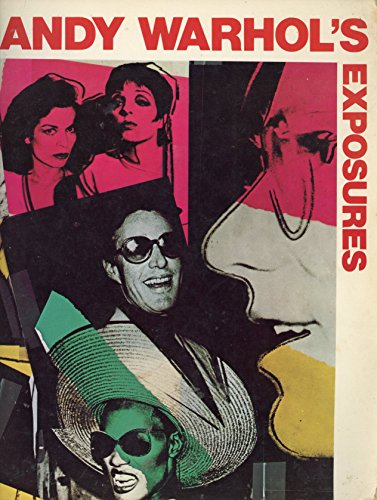 Andy Warhol's Exposures PDF