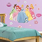 Amazing Disney Princess Wall Decals by Fathead