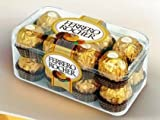 Ferrero Rocher Box (1 x 200g)
