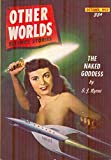 img - for Other Worlds. Science Stories. October 1952 book / textbook / text book