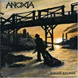Intense Killings by Anoxia
