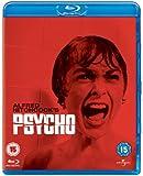 Psycho [Blu-ray][Region Free] - Alfred Hitchcock