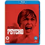 Psycho [Blu-ray][Region Free]by Anthony Perkins