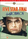 Five Star Final [Import]