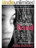 Ginevra Bond (Ginevra Bond Adventures Book 1)