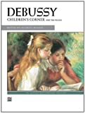 Debussy -- Children's Corner: For the Piano (Alfred Masterwork Edition) (0739014072) by Debussy, Claude