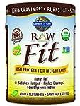Garden of Life Raw Fit Protein Powder...