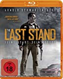 The Last Stand (Uncut) [Blu-ray]