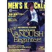 MEN'S KNUCKLE (メンズナックル) 2009年 12月号 [雑誌]