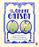 The Great Gatsby (Graphic Adaptation)