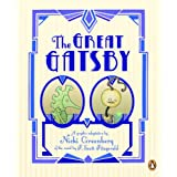 The Great Gatsby: A Graphic Adaptationby Nicki Greenberg