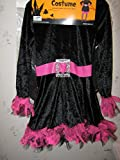 Girls' Witch Costume (Medium)