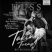 Taking Turns: The Turning Series, Book 1 | [JA Huss]