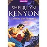 "Geliebte der Finsternisvon ""Sherrilyn Kenyon"""