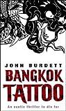 Bangkok Tattoo (Sonchai Jitpleecheep 2)