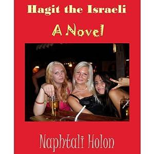 Hagit the Israeli Audiobook