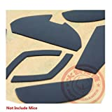 Hotline-games® Mouse Feet - Logitech G602 Wireless - A-jazz® [Replacement] & [0.6mm] Pc Game Mice Feet, Gaming...