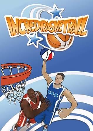 Incredi Basketball [Download]