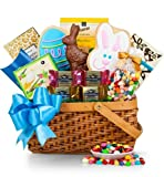 Unforgettable Easter -Easter Basket of Classic Easter Sweets