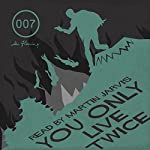 You Only Live Twice (with Interview) | Ian Fleming