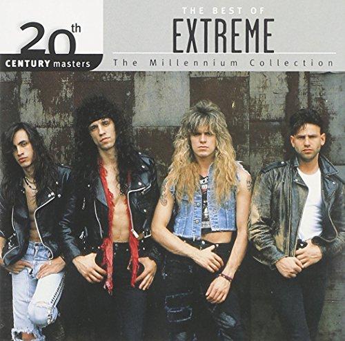 Extreme - Millennium Collection - 20th Century Masters - Zortam Music
