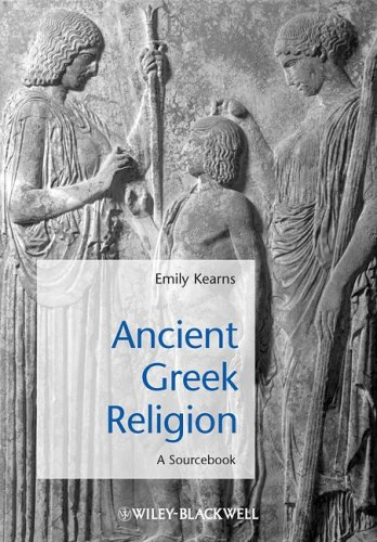 Ancient Greek Religion: A Sourcebook