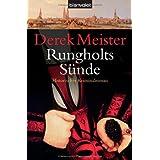 """Rungholts S�nde. Historischer Kriminalromanvon """"Derek Meister"""""""
