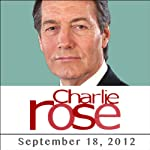 Charlie Rose: Dick Costolo and Bill Browder, September 18, 2012 | Charlie Rose