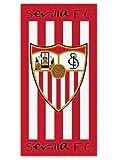 FC Sevilla toalla terciopelo estampada 75x150 cm