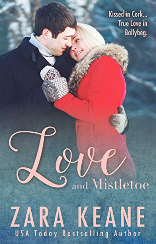 love-and-mistletoe-ballybeg-book-4-the-ballybeg-series-english-edition