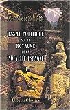 echange, troc Alexandre de Humboldt - Essai politique sur le royaume de la Nouvelle-Espagne: Tome 2