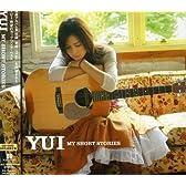 MY SHORT STORIES(初回生産限定盤)(DVD付)