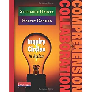 Comprehension & Collaboration: Inquiry Circles in Action