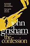 Confession, The (Large Print Book) John Grisham