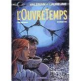 Val�rian - tome 21 - L'ouvre tempspar Jean-Claude M�zi�res