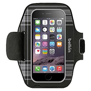 Belkin Sport-Fit Plus Armband for Apple iPhone 6 Plus from Belkin