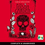 The Poison Garden | Sarah Singleton