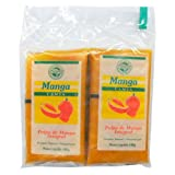 マンゴー フルーツパルプ フルッタ 400g×3パック(1.2kg) 冷凍 ランキングお取り寄せ