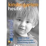 """Kinder in ihrer sozial-emotionalen Entwicklung f�rdernvon """"Angela Frank"""""""