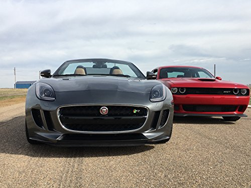 dodge-challenger-hellcat-bmw-m2-jaguar-f-type-tfl-leaderboard-hot-or-not