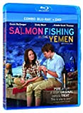 Salmon Fishing in the Yemen (Blu-ray/DVD Combo)(Bilingual Packaging)