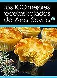 Las 100 mejores recetas saladas de Ana Sevilla