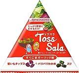 味の素 TossSalaすりごまガーリック味 21.6g 1個