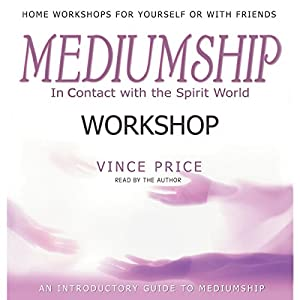 Mediumship Workshop Speech